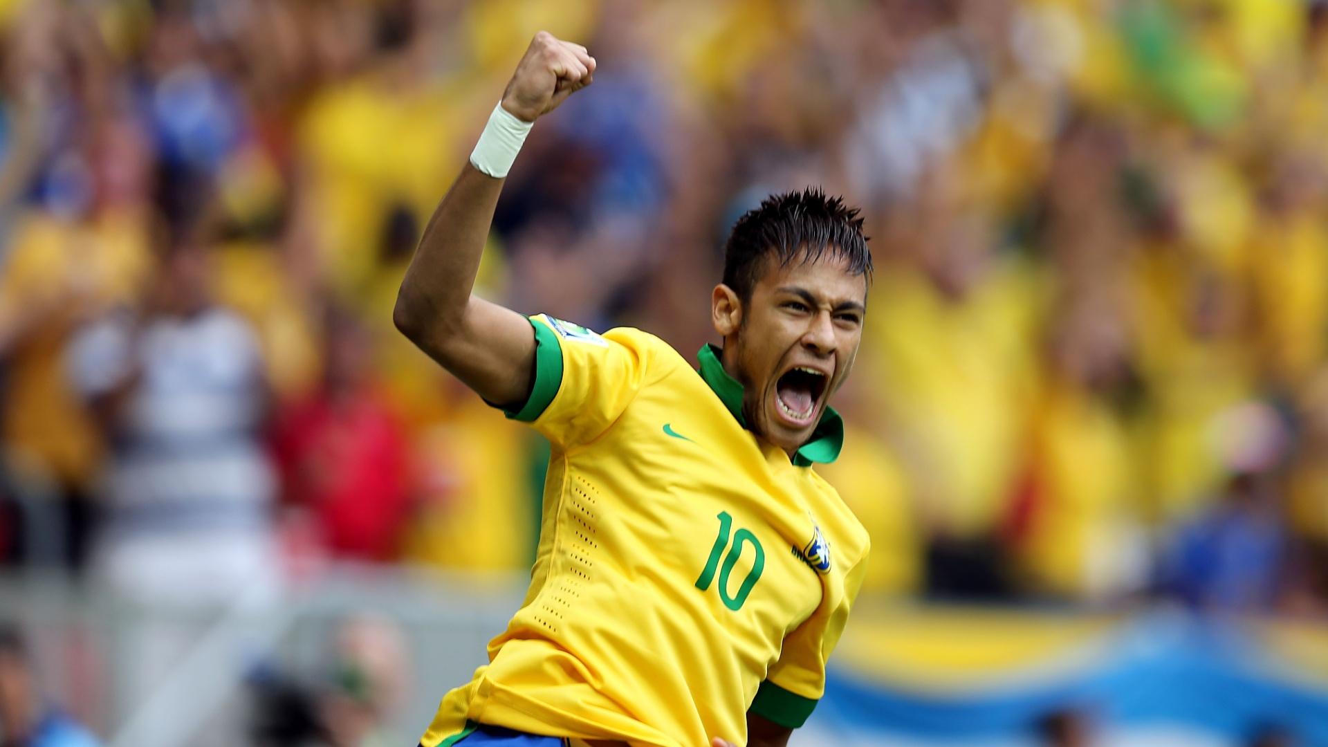 البرازيل تتوج بذهبية الأولمبياد في كرة القدم علي حساب ألمانيا بركلات الترجيح